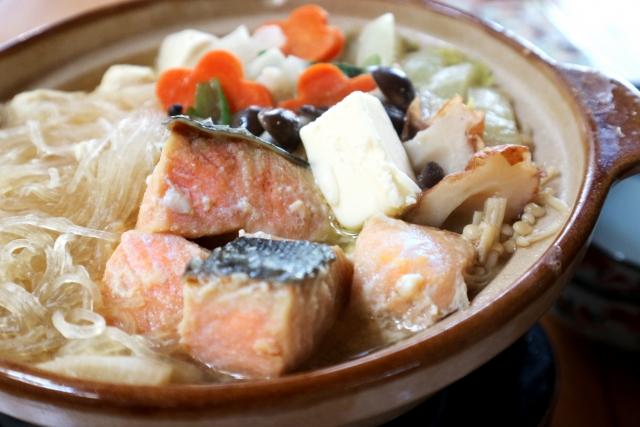 北海道で知る人ぞ知る郷土料理「三平汁」とは