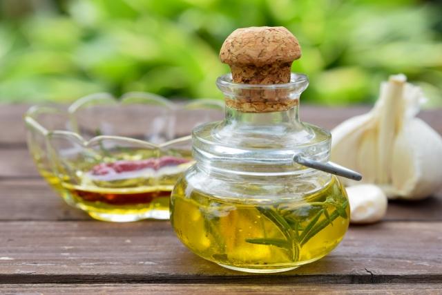 オリーブオイルは揚げ物に使えるの?