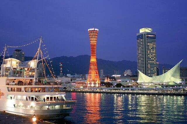 観光名所としても有名な兵庫県でおすすめの人気お土産!