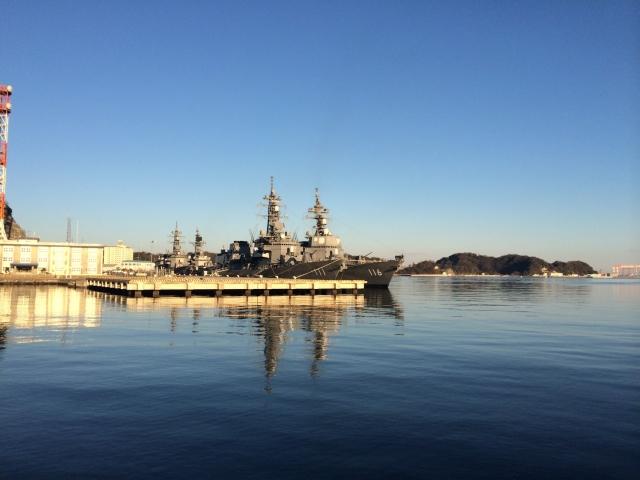 カレーの街・横須賀名物「よこすか海軍カレー」