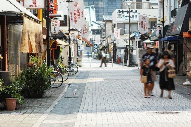 深川めしもその一つ「日本五大銘飯」