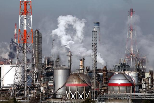 最も身近な汚染問題「大気汚染」