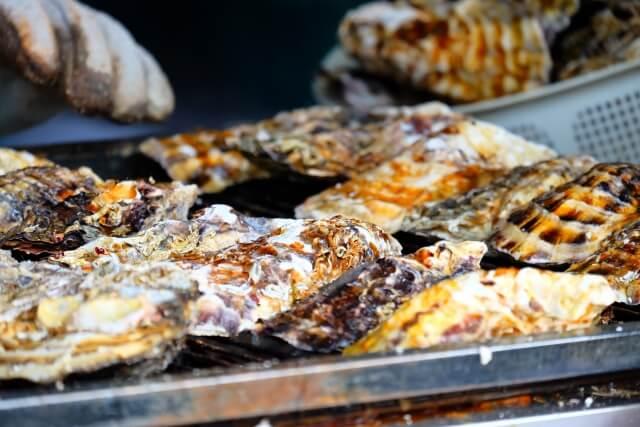 おいしくておすすめの広島牡蠣