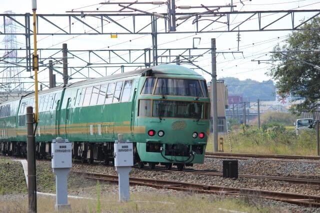 九州旅客鉄道 特急「ゆふいんの森」