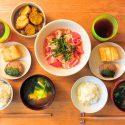 スローフードとは?今後、日本の食文化は変わっていくか