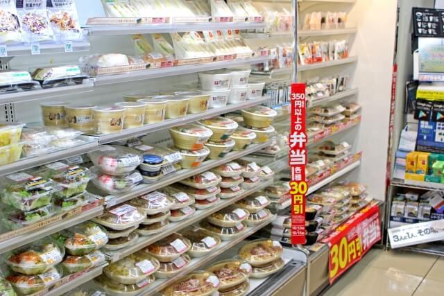 日本各地のさまざまな食品ロス削減の取り組み