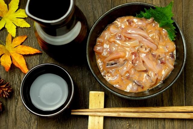 「世界で最も奇妙な食べ物10選」に選ばれた日本料理