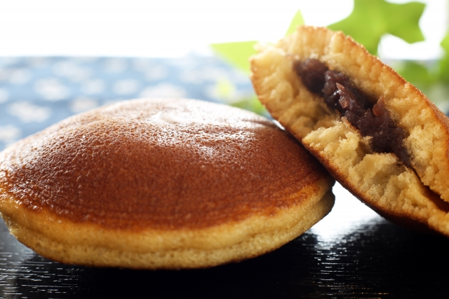 和菓子の種類