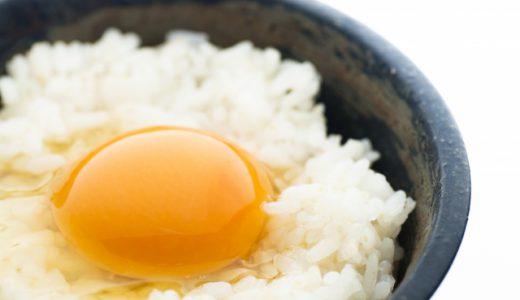 卵かけごはんをさらにおいしく食べるための方法