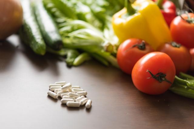 生活習慣病の予防策