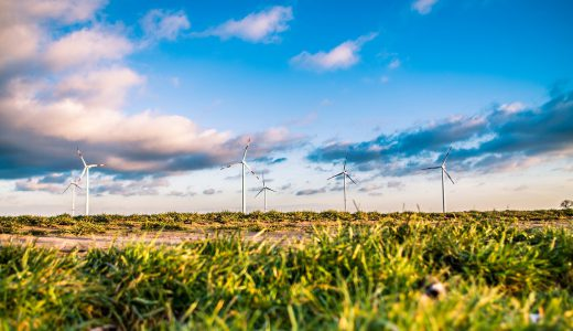 再生可能エネルギーの種類と特徴を簡単に紹介!