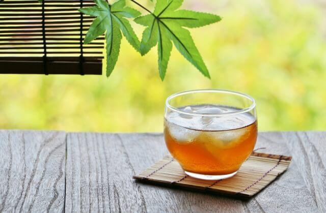 普段よく口にする「麦茶」の効能知っていますか?