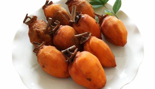 干し柿にカビが生えてしまった際の見分け方!実はまだ食べられる?
