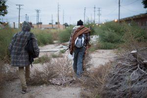 移民人口の増加にともなう問題