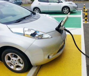 次世代自動車のための燃料多様化への取り組み