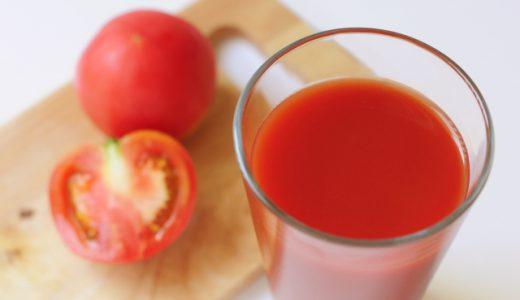 トマトジュース好きにはたまらない!幻の品種を使用した極上の逸品を紹介!