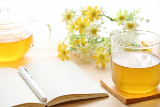 女性にうれしい効果をいくつも持つ「とうもろこし茶」の魅力!