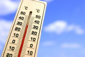 なぜ地球温暖化は起きるのか